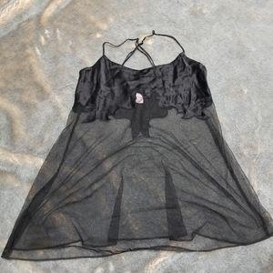 Victoria Secret tulle cami